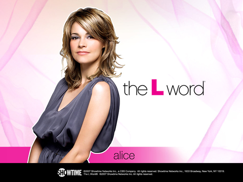 The l word alice