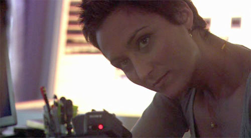 The L Word: Supporting Characters