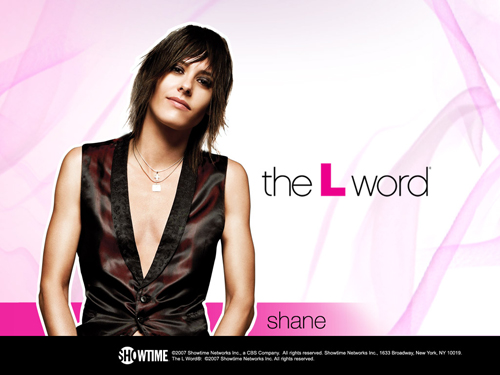The L Word: Shane McCutcheon