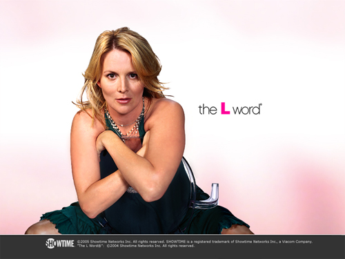 Laurel Holloman - Tina Kennard on The L Word pics